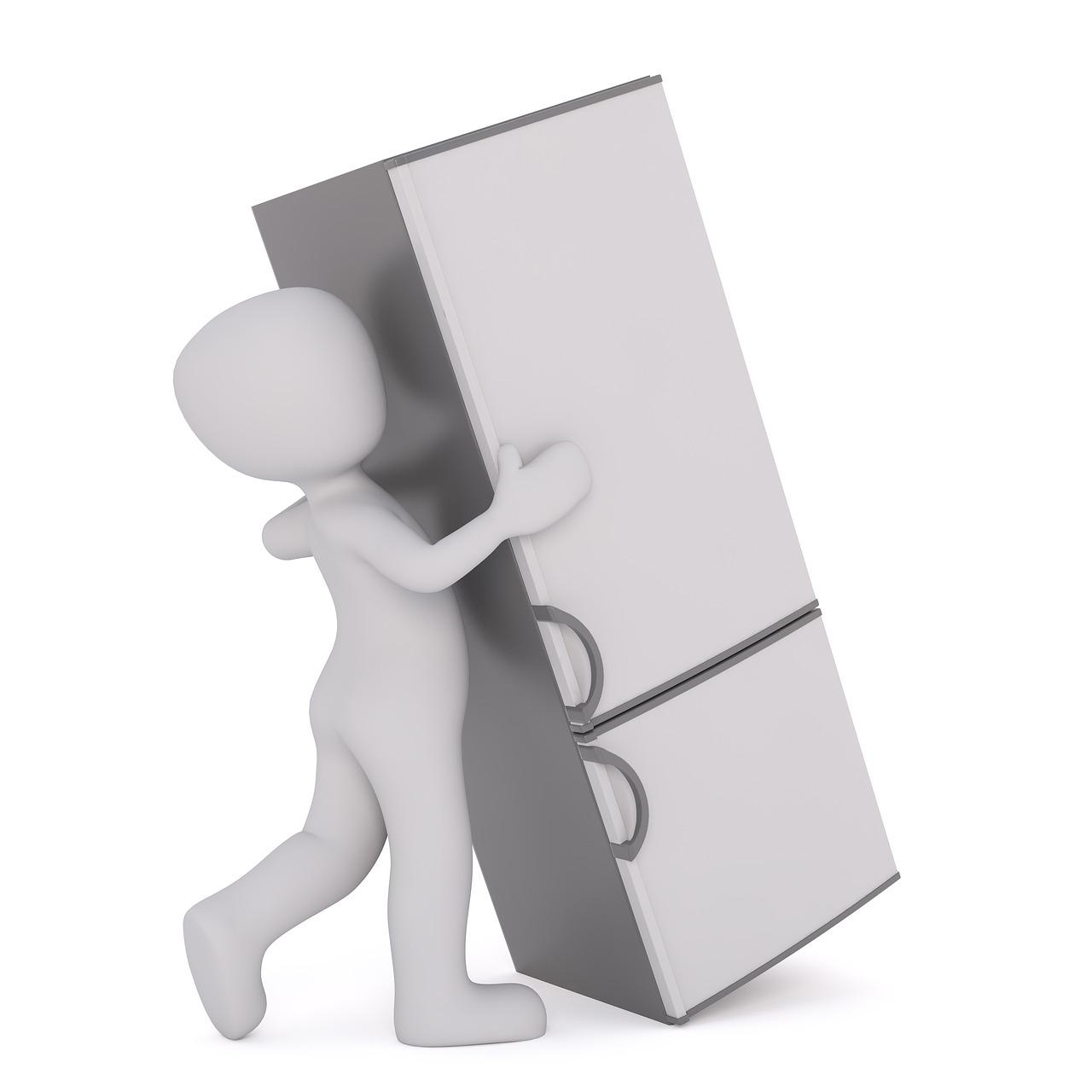冷蔵庫から異臭がしたら蒸発皿をチェック!蒸発皿について知ろう!のサムネイル画像
