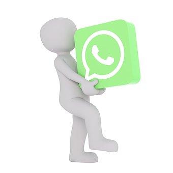Cómo funciona WhatsApp Web