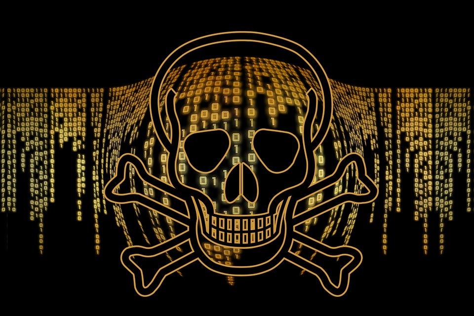 Virus Equipo Cifrado - Imagen gratis en Pixabay