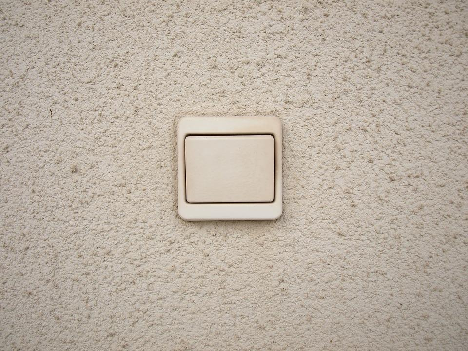 Wall Lights On Off Switch : Free photo: Switch, On Off Switch, Light, Wall - Free Image on Pixabay - 1890021