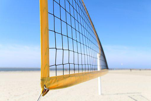 Volleyball Beach Beach Volleyball Volleyba