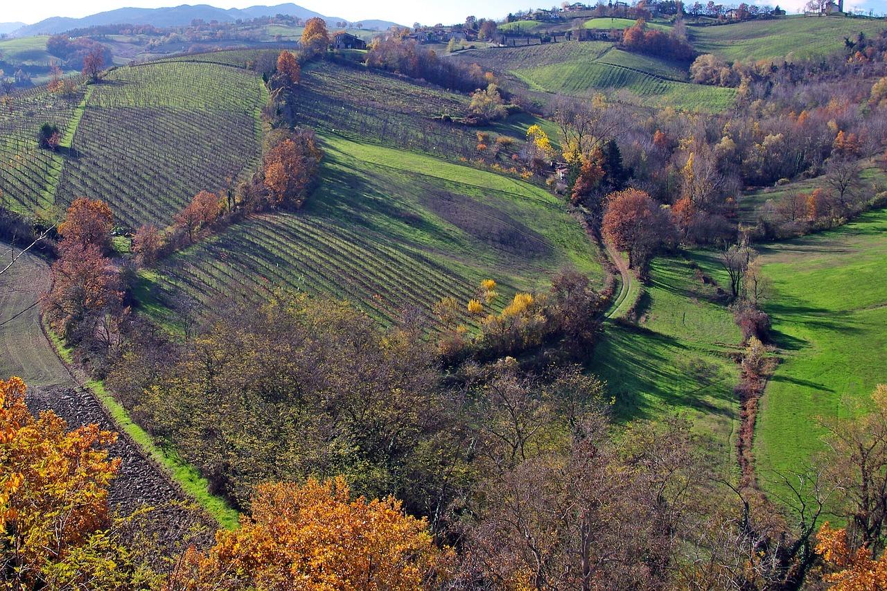 Langhirano Parma Emilia Romagna - Foto gratis su Pixabay