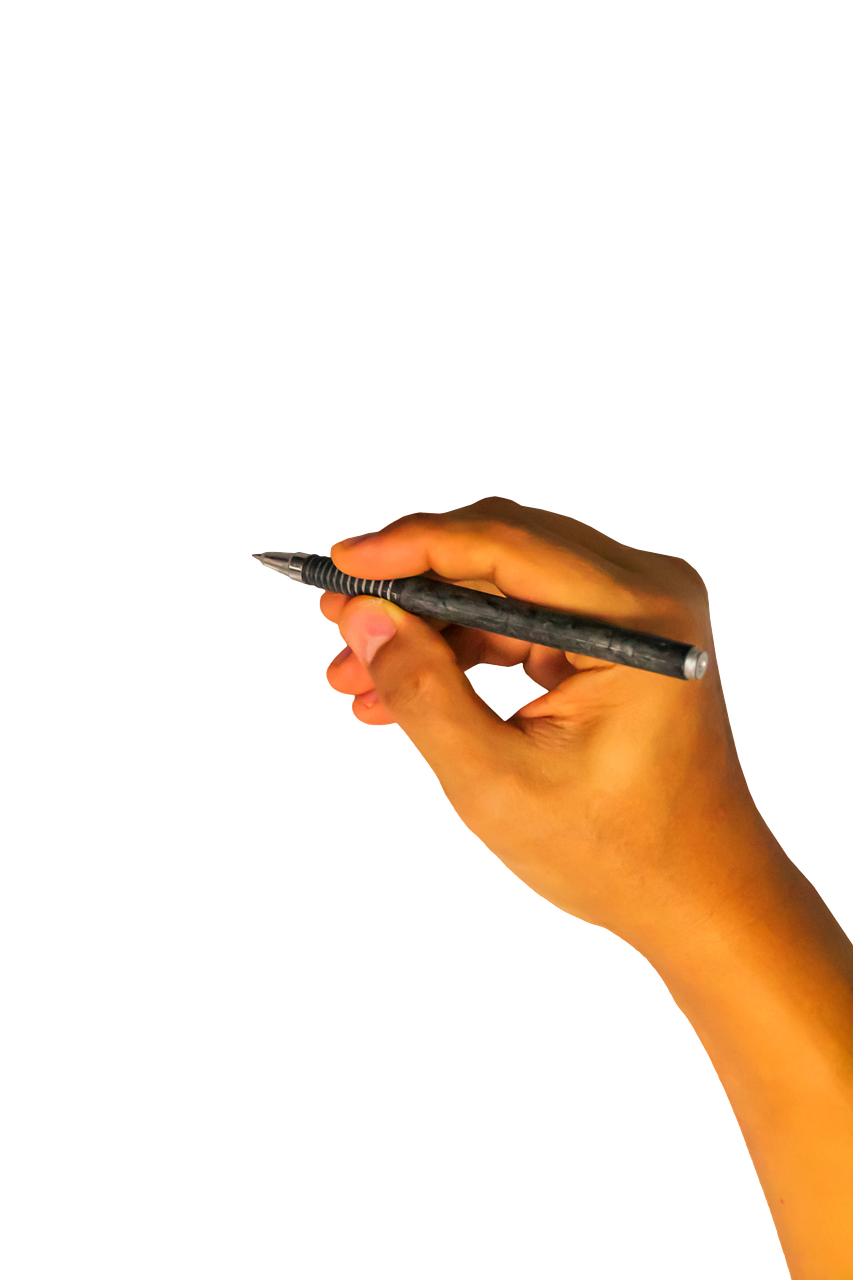 Writing Hand Free Image On Pixabay Similar with hand with pen png. https creativecommons org licenses publicdomain