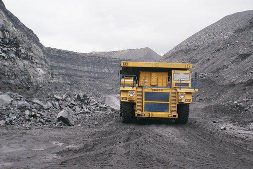 10+ Free Colliery & Coal Mine Images - Pixabay