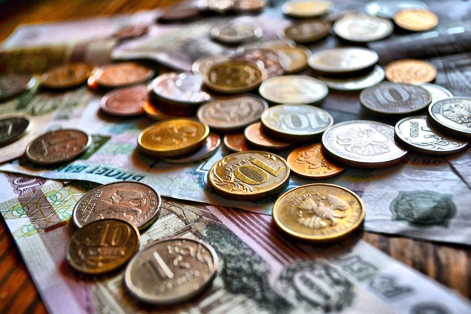 Что из себя представляют деньги Павел Дуров о деньгах