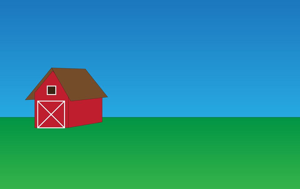 farm barn farming free image on pixabay