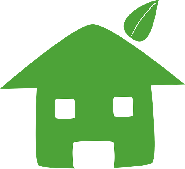 Eco Construction House Ecological 183 Free Vector Graphic On