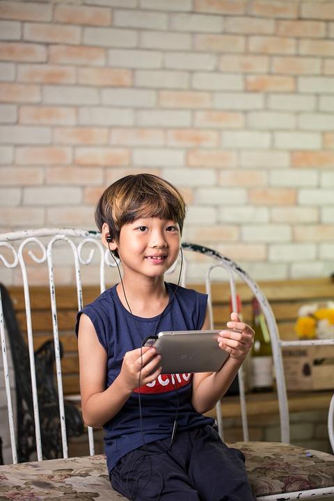 Фото ребенка в корее 44