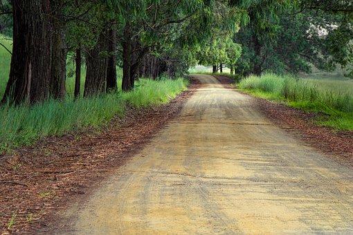 Road, Direction, Path, Destination, Way