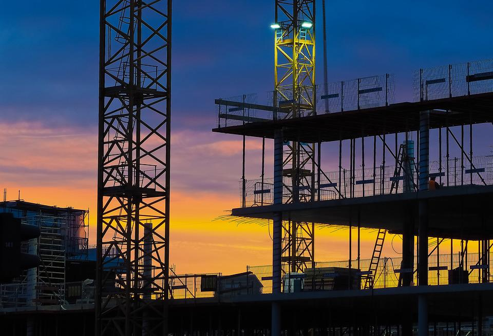 Tips to Ensure the Security of Your Construction Site