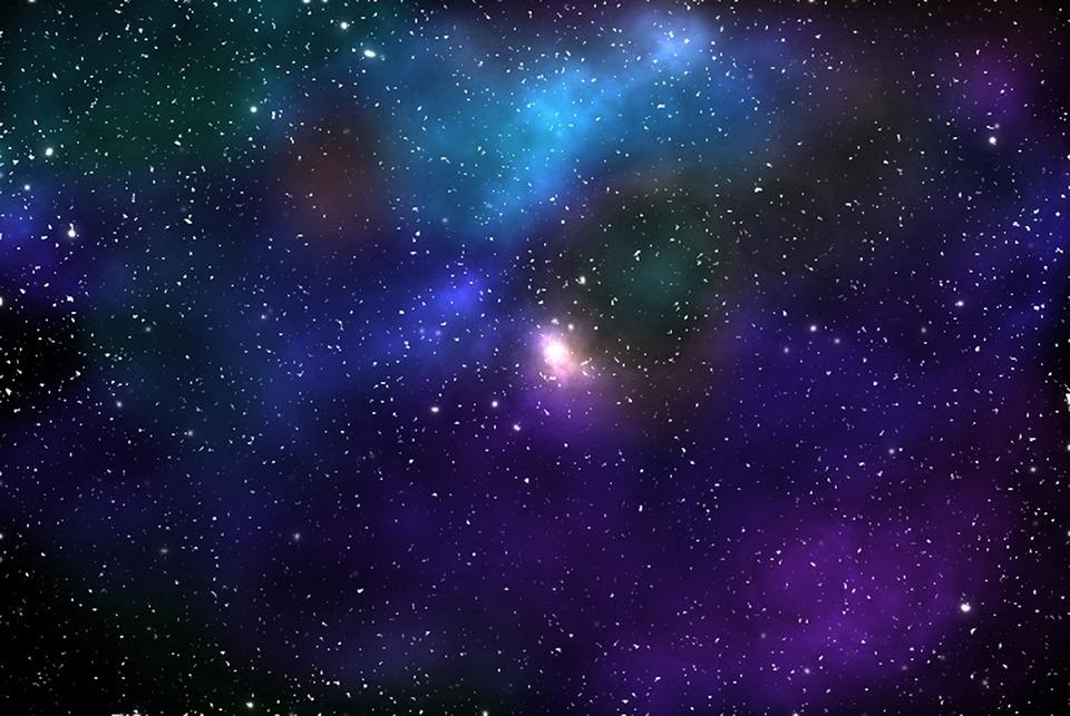 Galaxy Photoshop Tutorial   Photo gratuite sur Pixabay