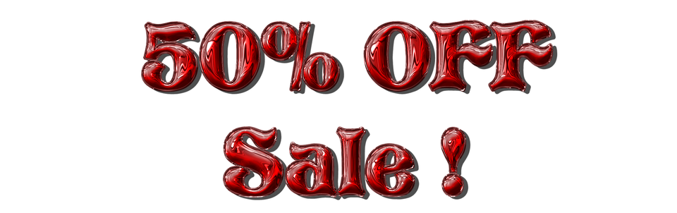 Sale Sign Discount 183 Free Image On Pixabay