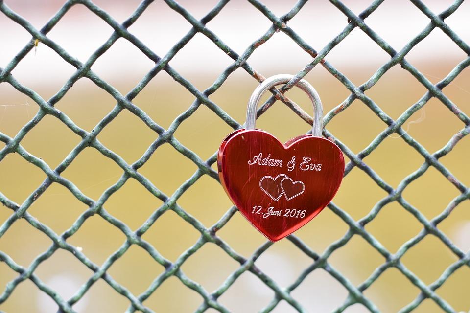 Coração, Castelo, Adão E Eva, Adam, Eva, Eva Adam, Amor