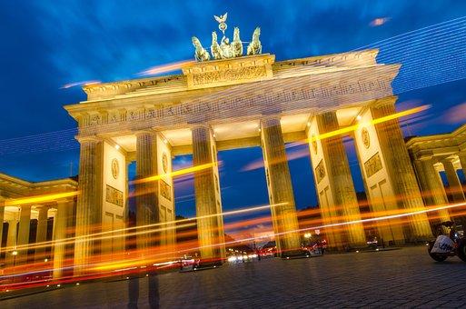 4000 Kostenlose Berlin Und Architektur Bilder Pixabay