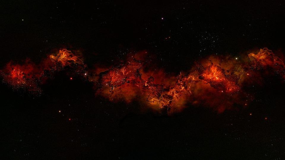 Звёздное небо и космос в картинках - Страница 40 Nebula-1897595_960_720
