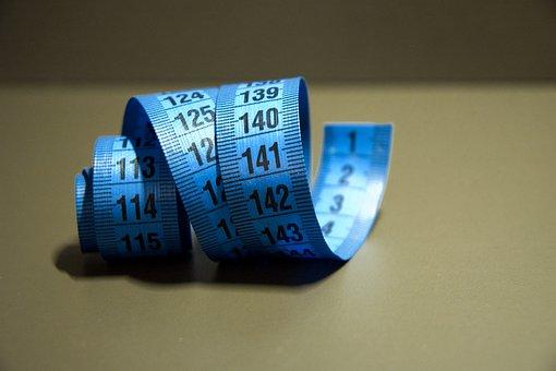 Measure, Centimeters, Meter, Measurement