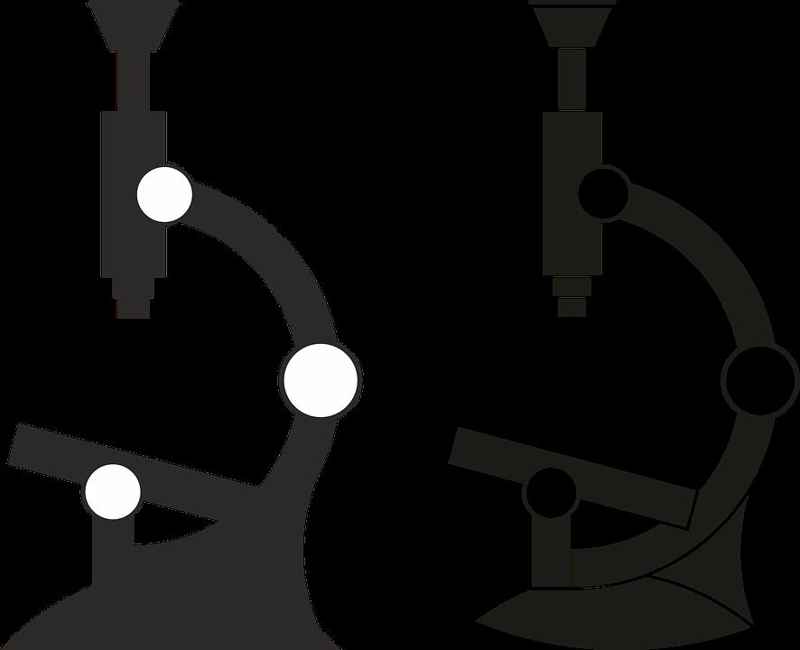 microscope icon free image on pixabay rh pixabay com clip art microsoft word clip art microsoft 2010