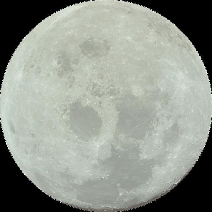 Moon, Big, Full Moon, Big Moon