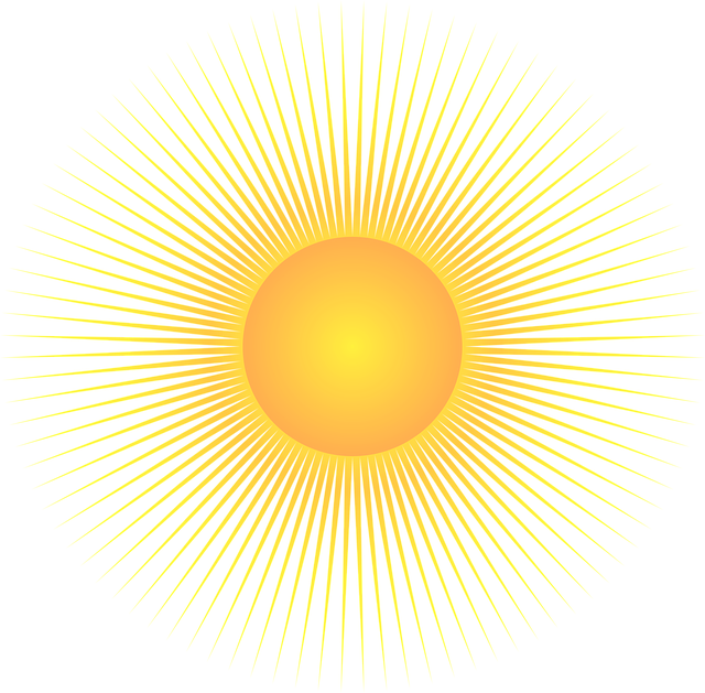 The Sun Rays Of 183 Free Image On Pixabay