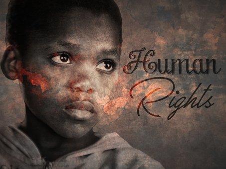 Human Rights, Human, Rights, Symbol