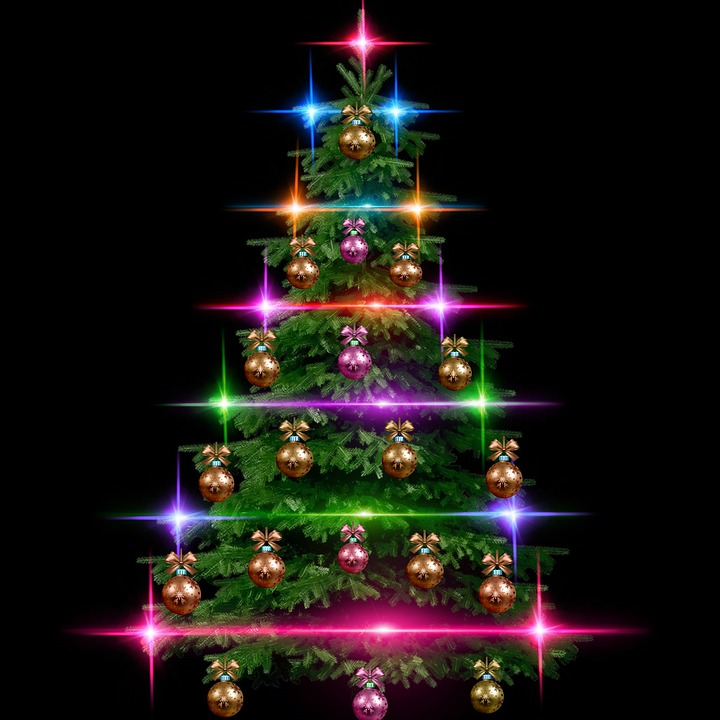 Spar Kerstmis Jouyex · Gratis afbeelding op Pixabay