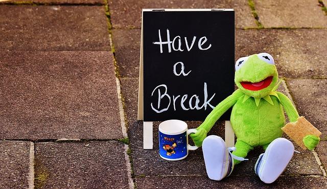Kermit Cup Drink Coffee 183 Free Photo On Pixabay