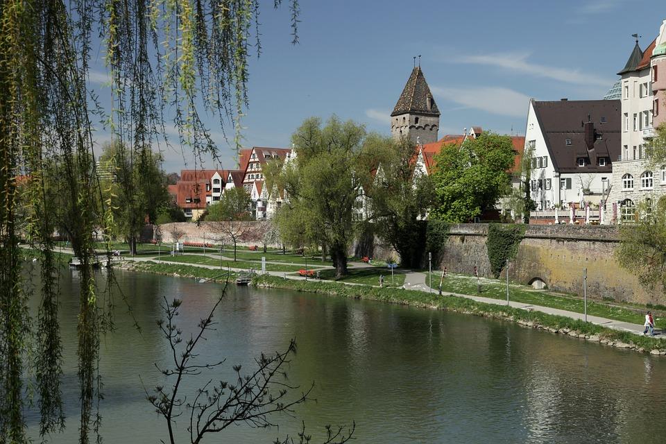 Wohnung Kaufen Ulm