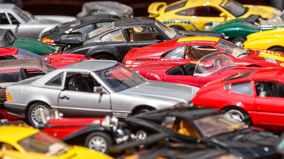 model cars toy cars autos childrens room vehicles
