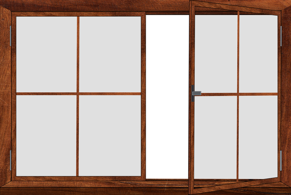 window window frames glass frame outlook home - Window Picture Frame