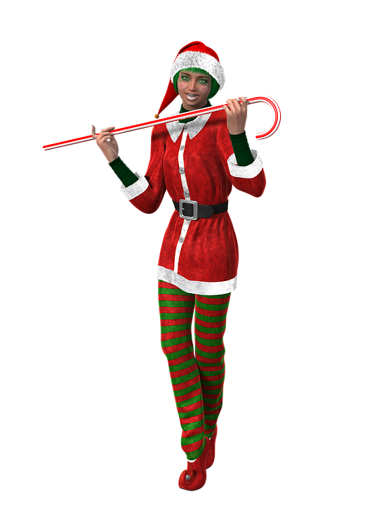 christmas elf images pixabay download free pictures