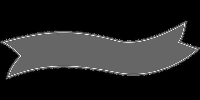 Ribbon Banner Christmas · Free vector graphic on Pixabay