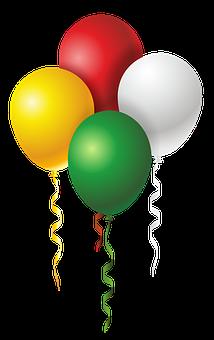 Geburtstag Ballons Bilder Pixabay Kostenlose Bilder Herunterladen
