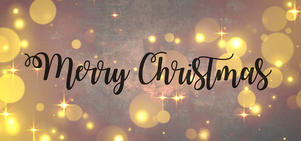 Merry Christmas Xmas , Free image on Pixabay