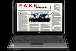 fake, media
