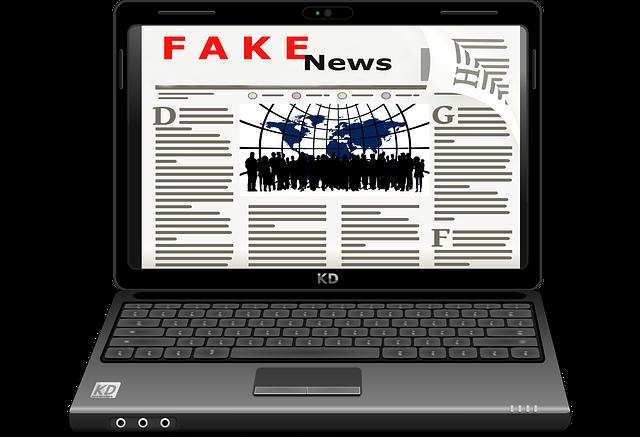 fake news media  u00b7 free image on pixabay