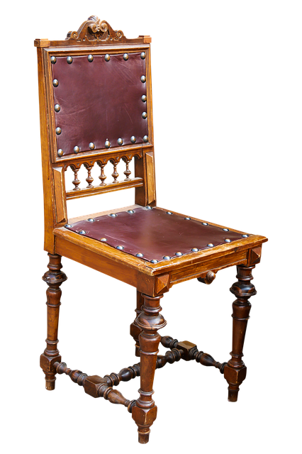 Furniture Chair Pieces 183 Free Photo On Pixabay