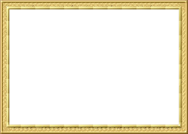 frame outline gold  u00b7 free image on pixabay