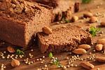 chleb bezglutenowy, gluten free, pieczywo