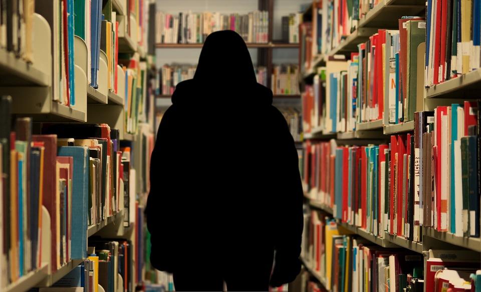 Książki, Księgarnia, Edukacja, Wiedzieć, Biblioteka