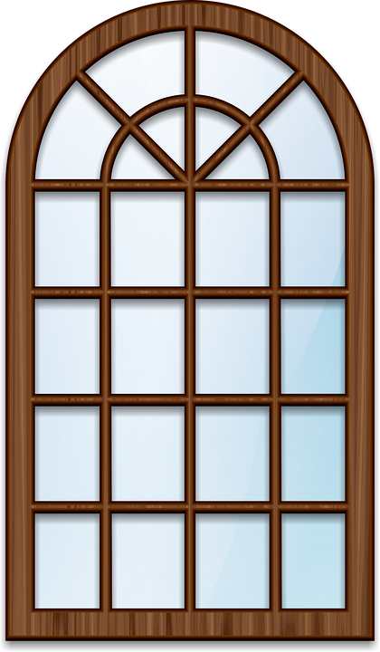 Free illustration window wood pane architecture free for Window frame designs house design