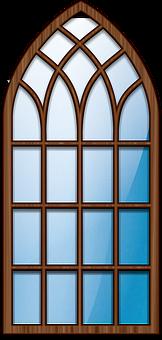 window wood pane architecture frame - Window Frames