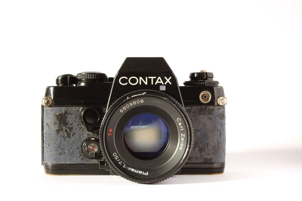 中古品ってどう選べば良いの?中古フィルムカメラのおすすめ10選を紹介【注意点も】のサムネイル画像