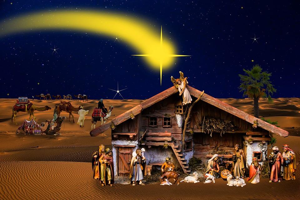 Free illustration: Religion, Christmas - Free Image on Pixabay ...