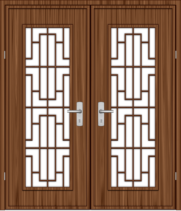 Free illustration: The Door, Wood, Boards, Castle - Free Image on ...