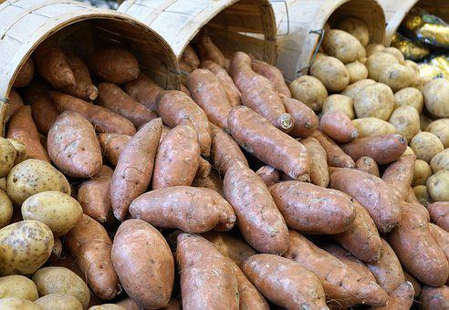 vitaminer i potatis