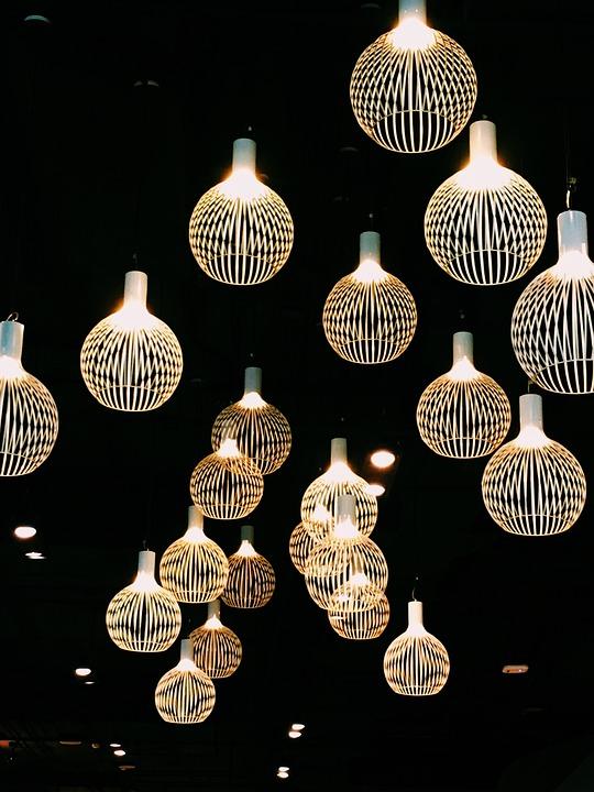 Lampe Plafond Moderne Lanterne Photo Gratuite Sur Pixabay