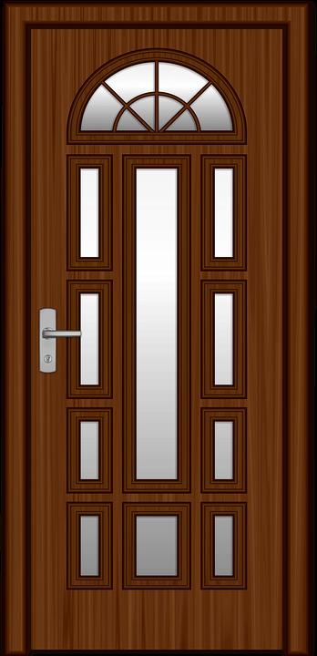 la porte bois ch teau image gratuite sur pixabay. Black Bedroom Furniture Sets. Home Design Ideas