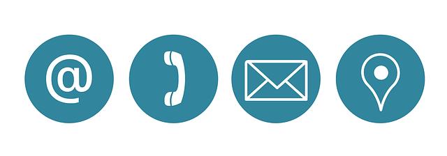 illustration gratuite  contactez nous  la communication - image gratuite sur pixabay