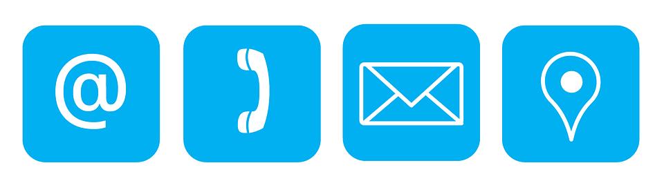 6b2b0b2341 Επικοινωνήστε Μαζί Μας Επικοινωνία - Δωρεάν εικόνα στο Pixabay