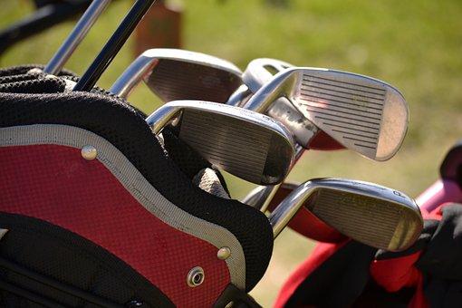 Golf, Golf Clubs, Golfing, Golfer